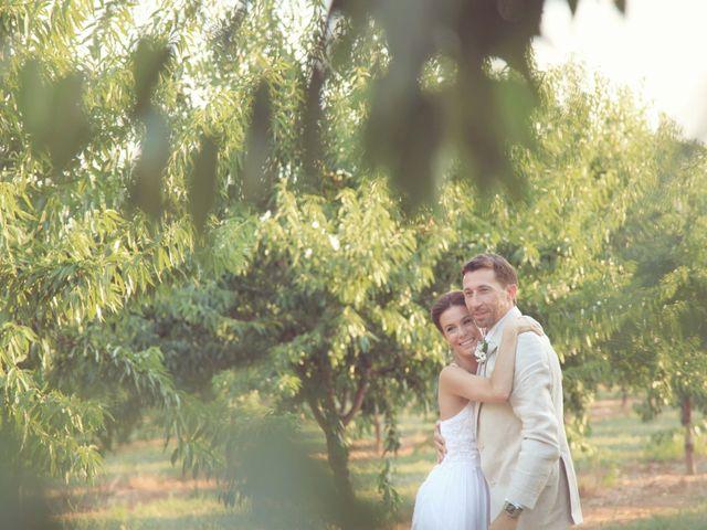 La boda de Emma y Marcin