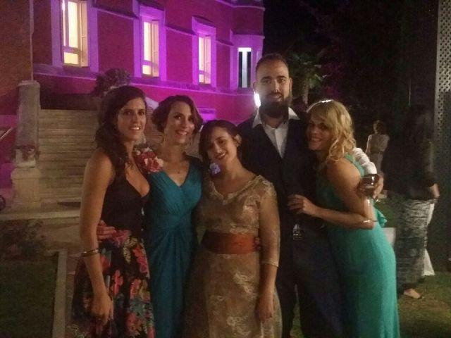 La boda de Fran y Ester en Alcorcón, Madrid 7