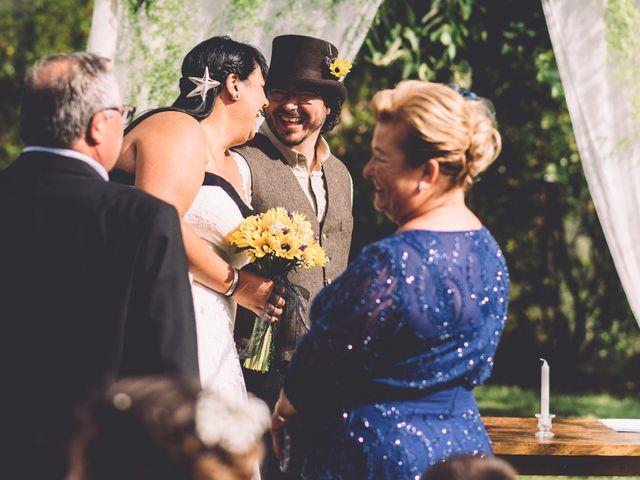 La boda de Steve y Fàtima en Puig-reig, Barcelona 13