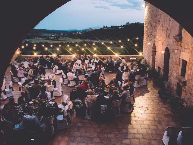 La boda de Steve y Fàtima en Puig-reig, Barcelona 27