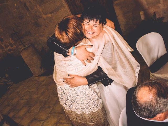 La boda de Steve y Fàtima en Puig-reig, Barcelona 33