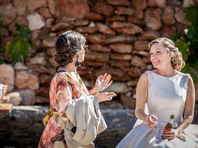 La boda de Virginia y Gustavo en Cartagena, Murcia 12