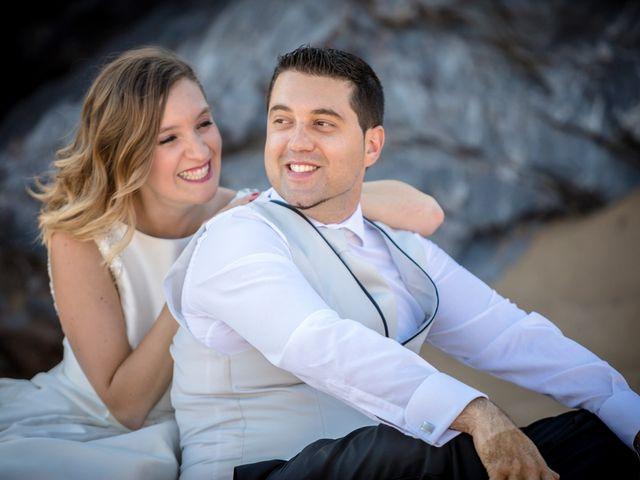 La boda de Virginia y Gustavo en Cartagena, Murcia 21