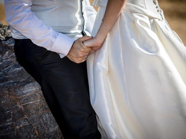 La boda de Virginia y Gustavo en Cartagena, Murcia 24