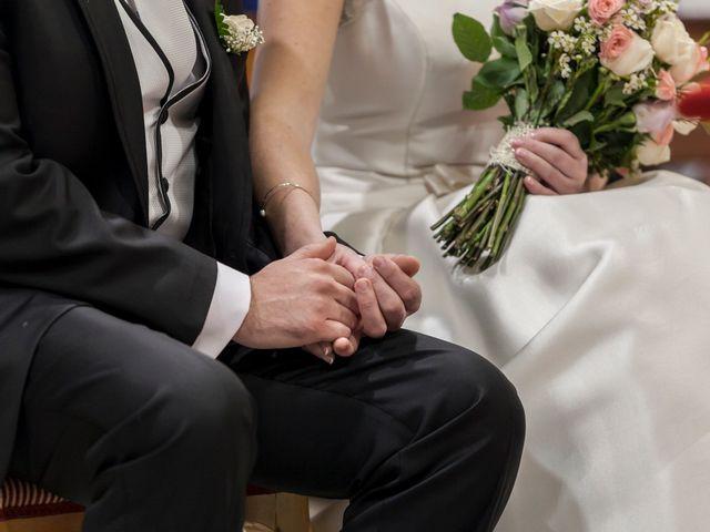 La boda de Virginia y Gustavo en Cartagena, Murcia 52