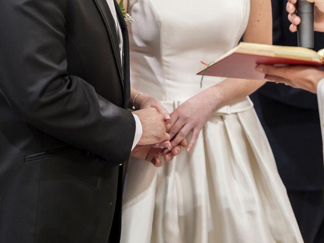 La boda de Virginia y Gustavo en Cartagena, Murcia 53