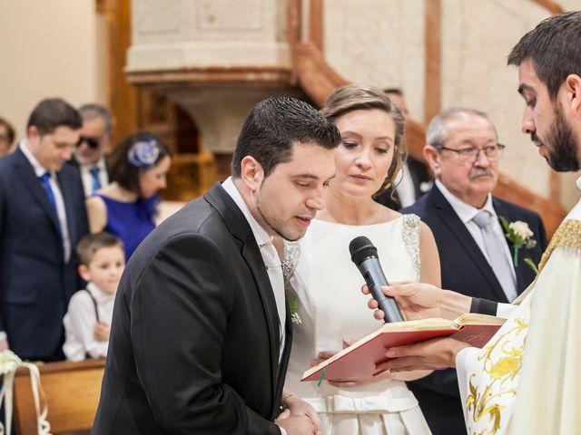 La boda de Virginia y Gustavo en Cartagena, Murcia 54
