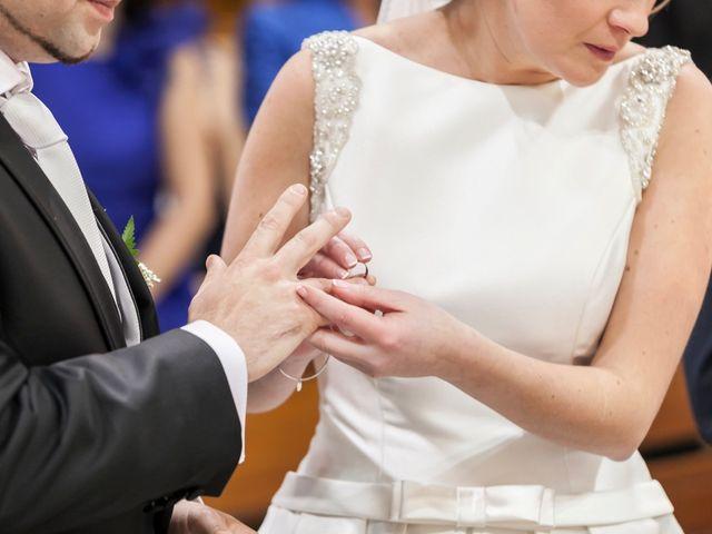 La boda de Virginia y Gustavo en Cartagena, Murcia 56