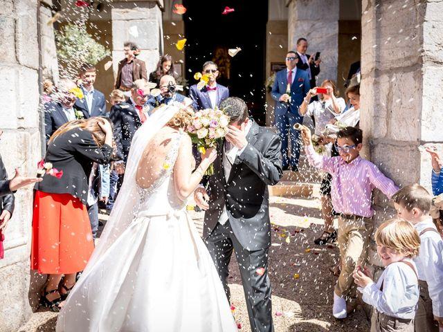 La boda de Virginia y Gustavo en Cartagena, Murcia 60