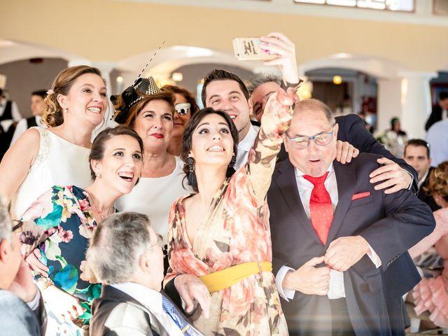 La boda de Virginia y Gustavo en Cartagena, Murcia 68