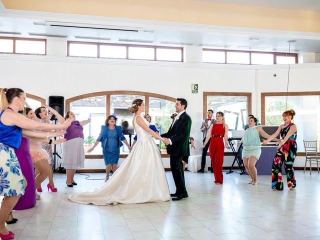 La boda de Virginia y Gustavo en Cartagena, Murcia 71