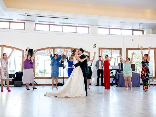 La boda de Virginia y Gustavo en Cartagena, Murcia 72