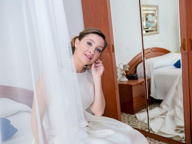 La boda de Virginia y Gustavo en Cartagena, Murcia 77
