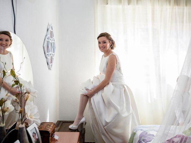 La boda de Virginia y Gustavo en Cartagena, Murcia 83