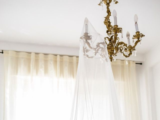 La boda de Virginia y Gustavo en Cartagena, Murcia 97