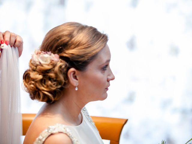 La boda de Virginia y Gustavo en Cartagena, Murcia 103