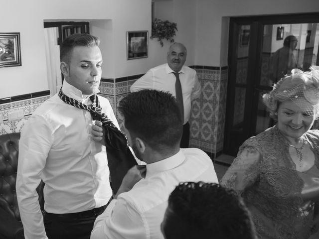 La boda de David y Maria en Cáceres, Cáceres 2
