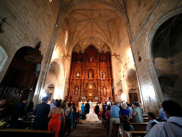 La boda de David y Maria en Cáceres, Cáceres 8