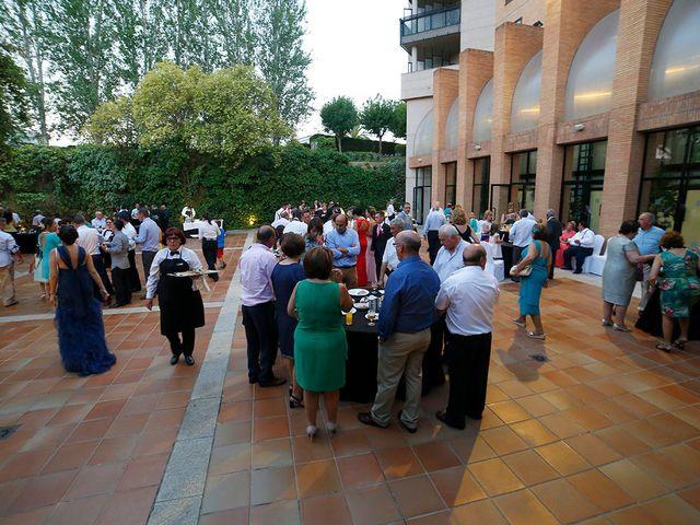 La boda de David y Maria en Cáceres, Cáceres 12