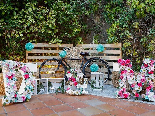 La boda de David y Maria en Cáceres, Cáceres 13