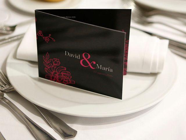 La boda de David y Maria en Cáceres, Cáceres 16