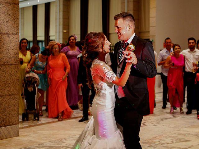 La boda de David y Maria en Cáceres, Cáceres 22