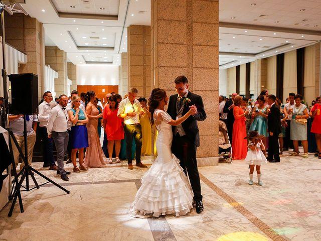 La boda de David y Maria en Cáceres, Cáceres 23