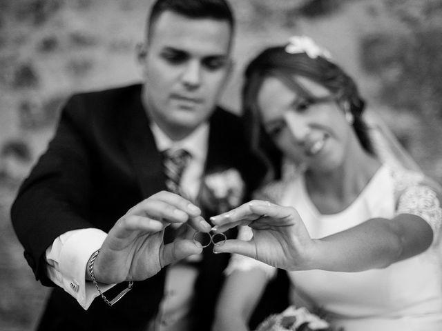 La boda de David y Maria en Cáceres, Cáceres 24