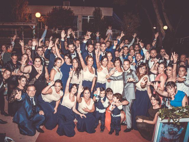 La boda de Sergio y Sandra en Valencia, Valencia 2
