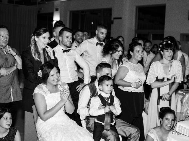 La boda de Sergio y Sandra en Valencia, Valencia 4