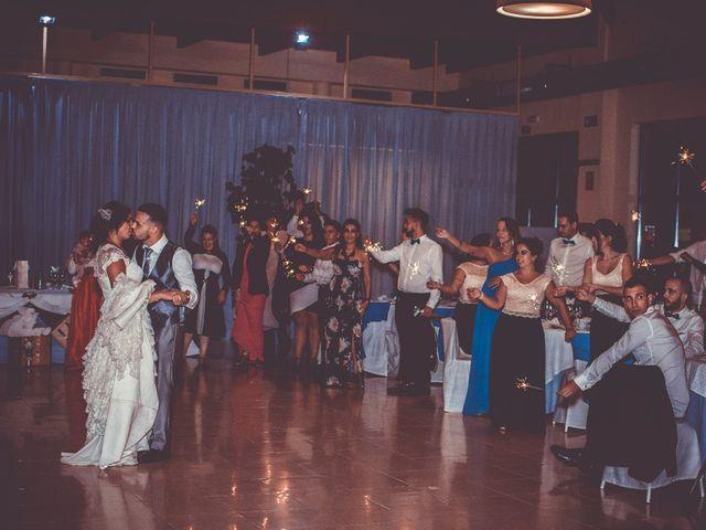 La boda de Sergio y Sandra en Valencia, Valencia 5