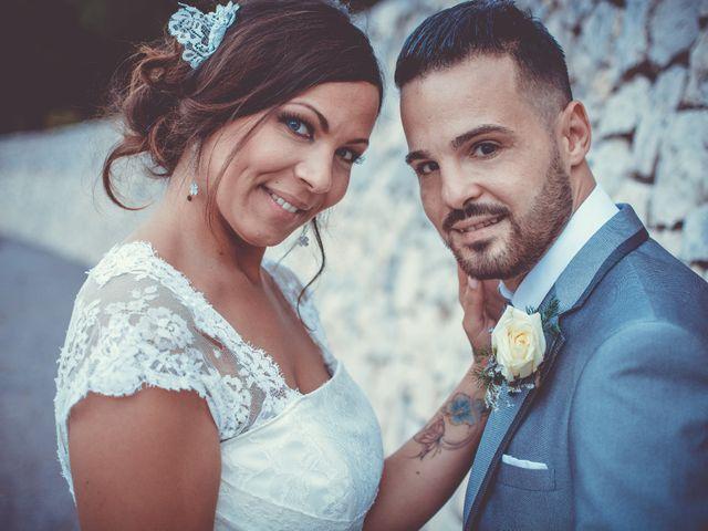 La boda de Sergio y Sandra en Valencia, Valencia 13