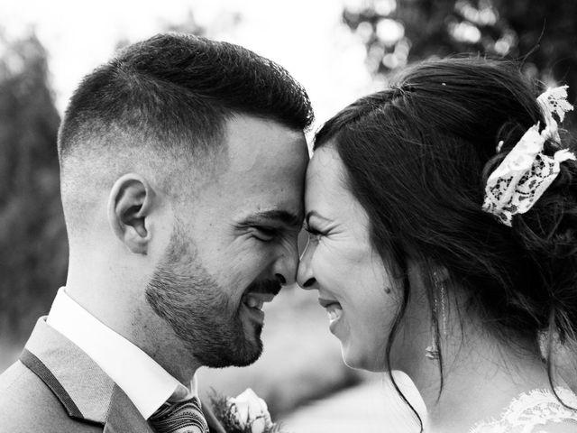 La boda de Sergio y Sandra en Valencia, Valencia 14