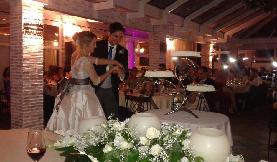 La boda de Carlos y Carmen en Valencia, Valencia