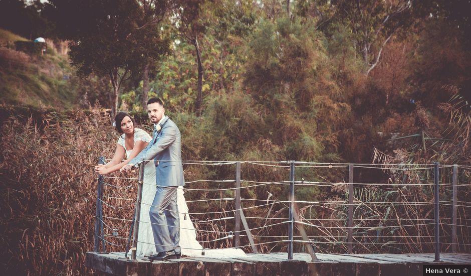 La boda de Sergio y Sandra en Valencia, Valencia
