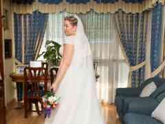 La boda de Rocío y Javier 35