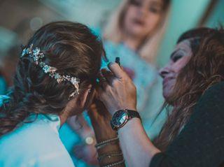 La boda de Carmen y Alex 3