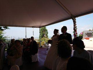 La boda de Naiara y Richard 3