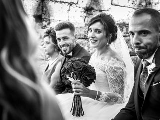 La boda de Vanesa y Edgar
