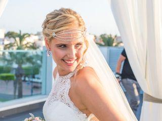 La boda de Vânia y Carlos 2