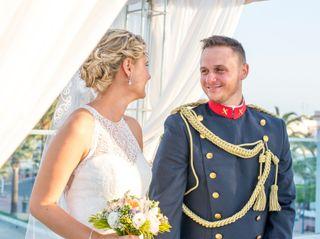 La boda de Vânia y Carlos 3
