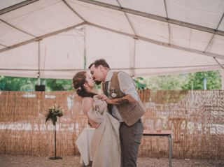 La boda de Carmen y Alex