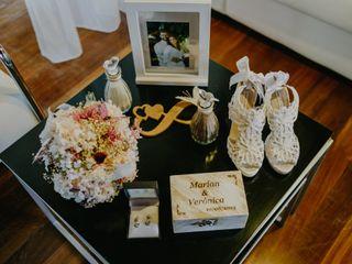 La boda de Verónica y Marian 3