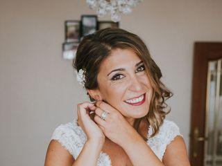 La boda de Lourdes  y Gonzalez 3