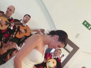 La boda de Ana y Alberto 1