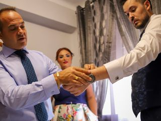 La boda de Mª Ángeles y Fº José 3