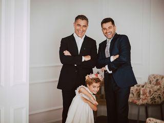 La boda de Raúl y Fátima 1