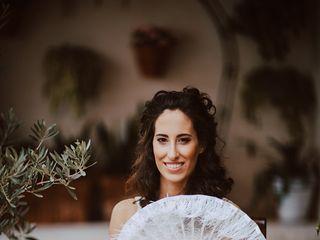 La boda de Raúl y Fátima 2