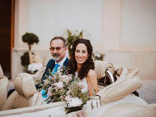 La boda de Raúl y Fátima 3