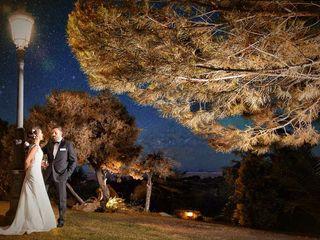 La boda de Eva y Iosu